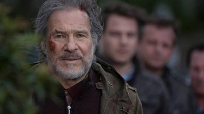 Götz George als entlassener Sträfling im Film «Besondere Schwere der Schuld», der am 1. 11. 2014 im ARD ausgestrahlt wird. Foto: ARD Degeto/Thomas Kost