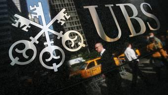UBS-Angestellte wird freigesprochen