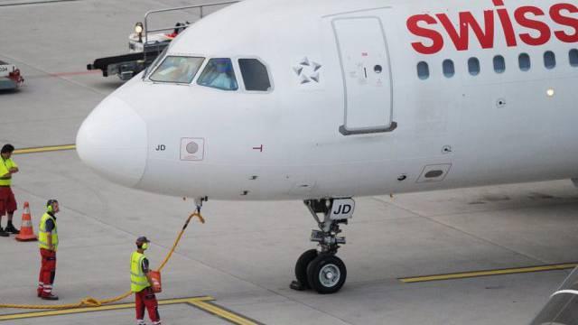 Swiss und Sozialpartner führten zähe Verhandlungen (Symbolbild).
