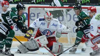 EHC Olten - Rapperswil-Jona Lakers