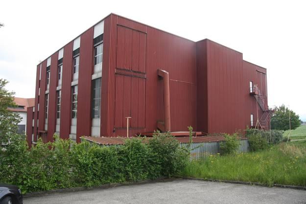Ein Baugesuch für das Bucher-Areal in Langendorf steiss auf eine Einsprachenflut