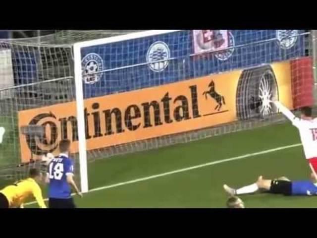 EM-Quali Estland – Schweiz: Die wichtigsten Momente des Spiels