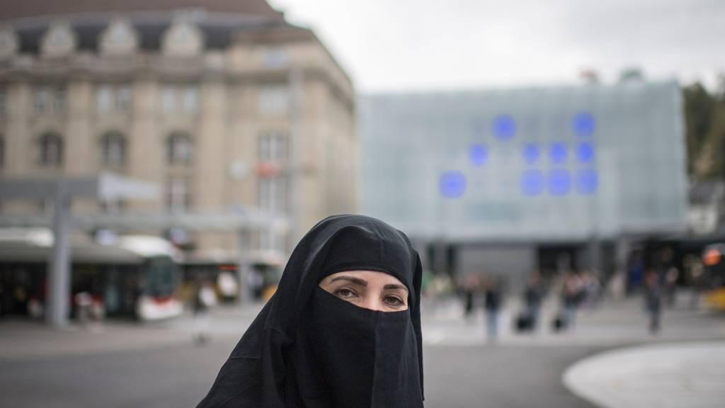 Burka-Verbot findet Zuspruch