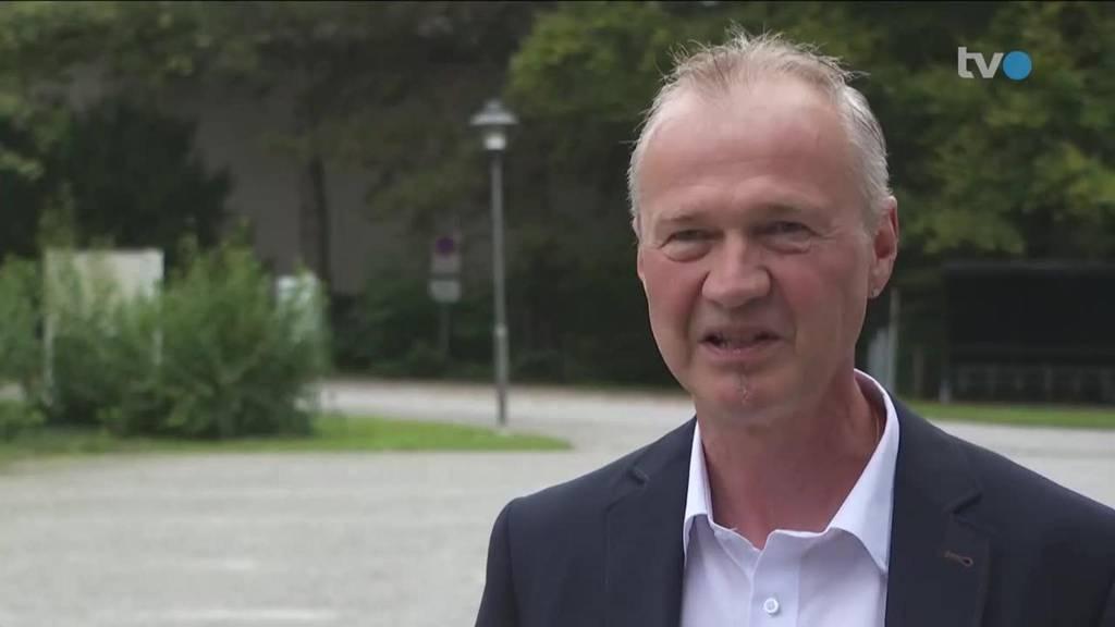 Rorschach: Reto Källi in den Stadtrat gewählt