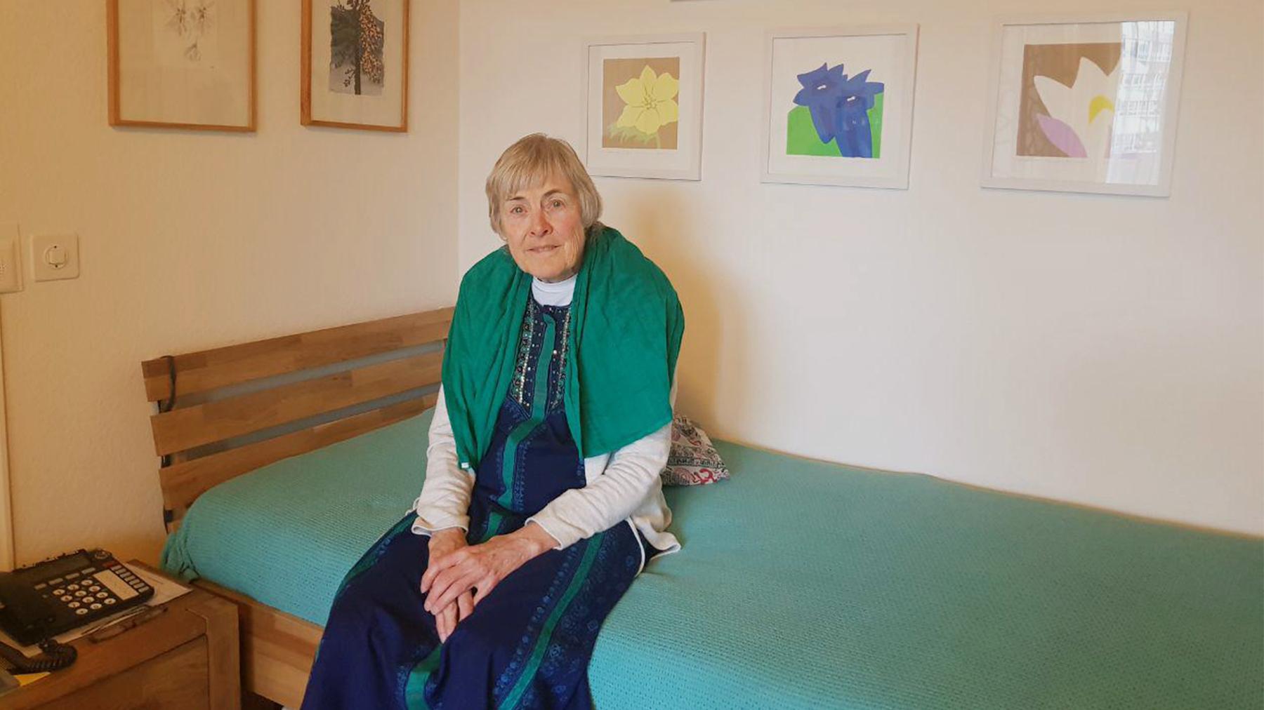 Liselotte Diezi