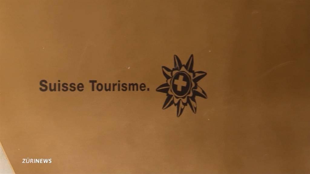 60 Millionen Franken für den Schweizer Tourismus