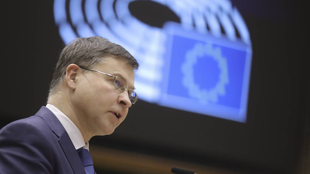 EU-Parlament segnet Corona-Aufbaufonds in Milliardenhöhe ab