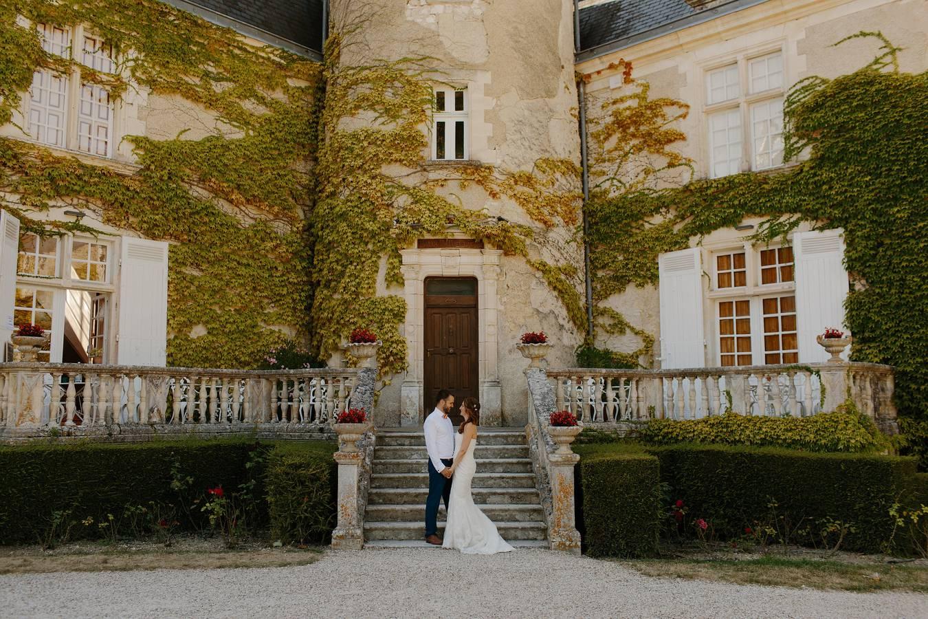 Hochzeitspaar (© Smart Photography Courses)