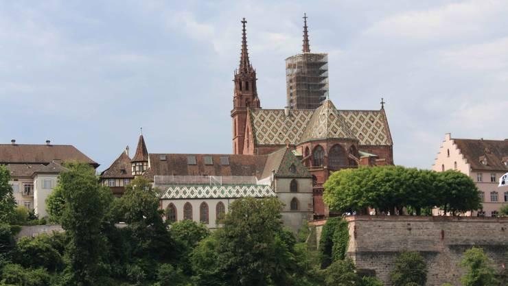 Das Münster soll mit einem Buch verewigt werden
