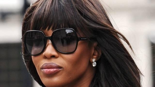 Erst Venedig, dann Luxor: Rätselraten um Naomi Campbells Hochzeitsfeier