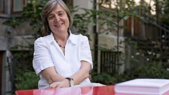 Béatrice Speiser: Präsidentin und Initiantin des Kompetenzzentrums Crescenda.