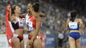 Die Schweizer Leichtathletik-Stars werden sich auf einen neuen Modus einstellen müssen.