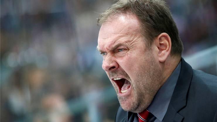 Heinz Ehlers: Der Trainer.