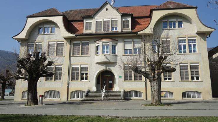 Die Bauarbeiten beim Schulhaus Linden werden bis spätestens zu den Herbstferien 2020 aufgenommen.