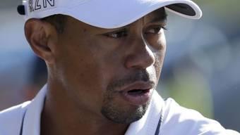 Tiger Woods bleibt zurzeit nichts erspart