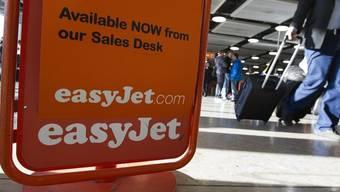 Die Zahl der Flugzeug-Passagiere soll ab Juli wieder deutlich steigen.