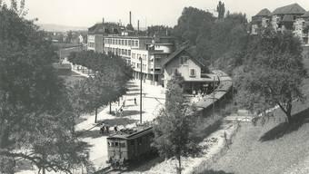 Sihltalbahn