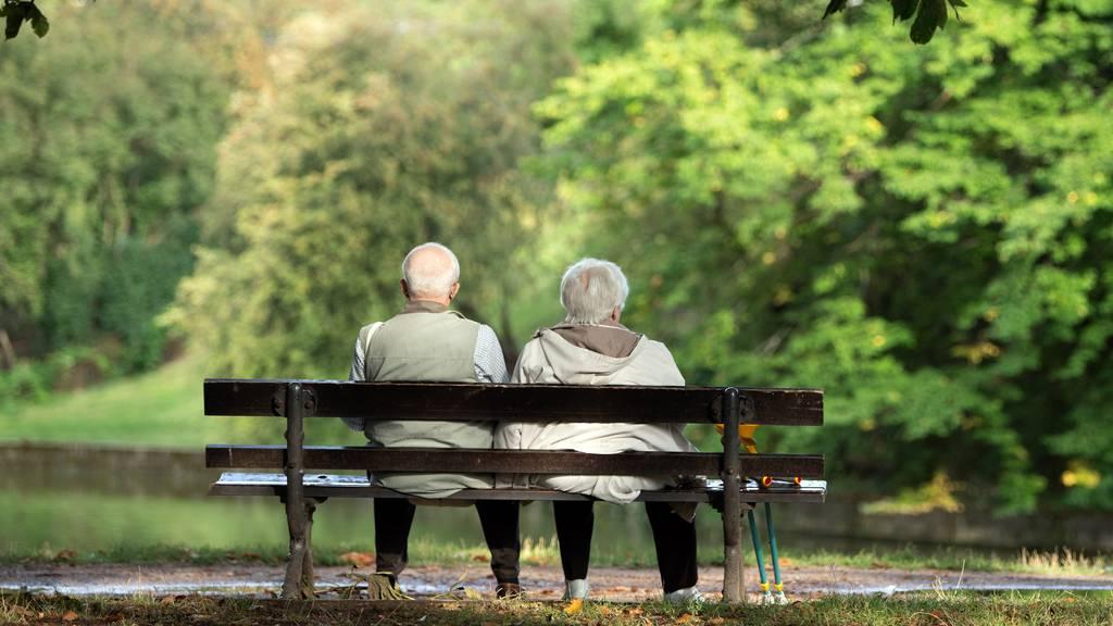 Sinkende Renten: Wie optimiere ich meine Vorsorge?