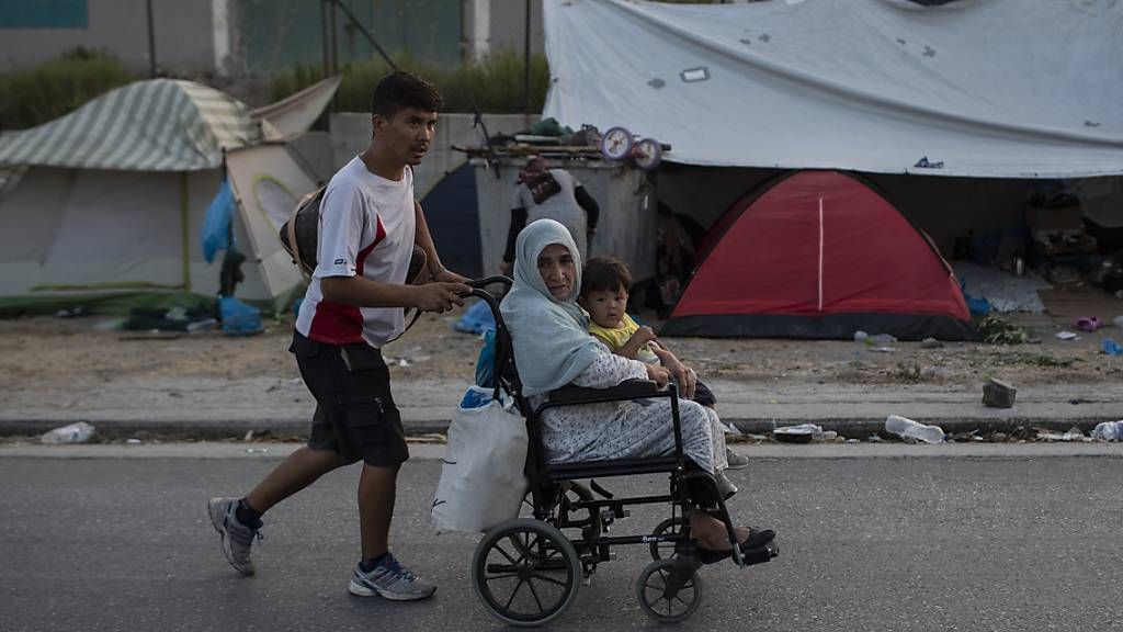 EU-Minister diskutieren über Migration - Verärgerung über Athen