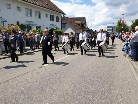 Paradewettbewerb