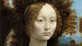 Da Vincis Frauen