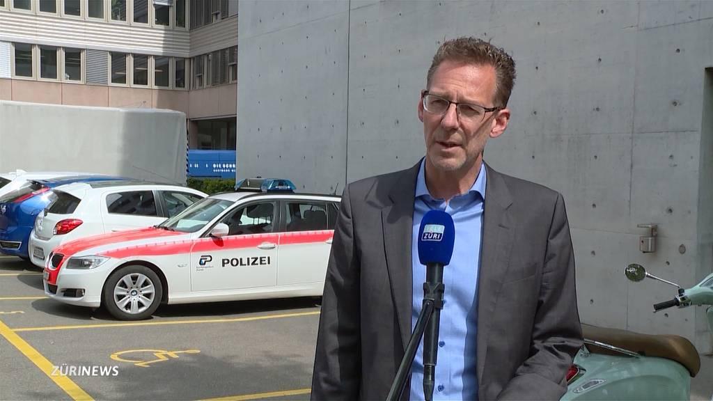 Mit fast 300 km/h auf der Autobahn: Polizei verhaftet zwölf Raser