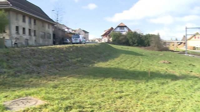 Asyl-Knatsch in Safenwil