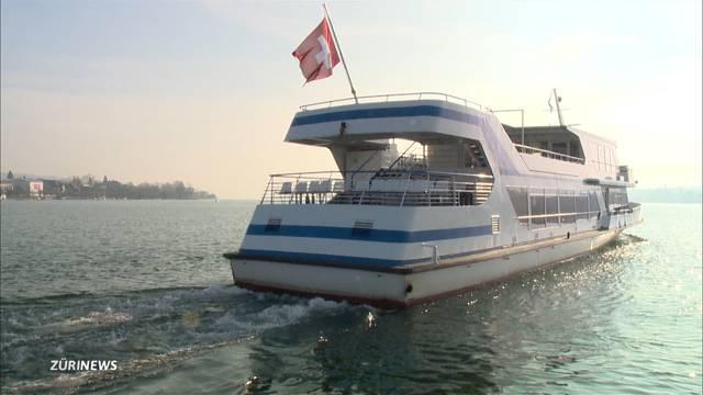 Umstrittener Schiffs-Fünfliber soll abgeschafft werden