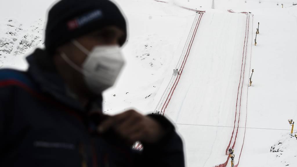 Sölden als «Crash-Test» für den Weltcup-Winter