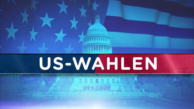 US-Kongresswahlen: Die komplette Sondersendung