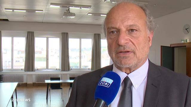 Zusammenfassung: Skandal beim ERZ Zürich