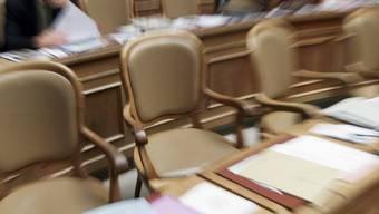 Wer wird nicht mehr auf dem Stuhl im Bundeshaus Platz nehmen dürfen?
