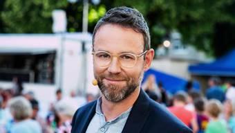 Verlässt das Schweizer Radio und Fernsehen: der langjährige Moderator Nik Hartmann.