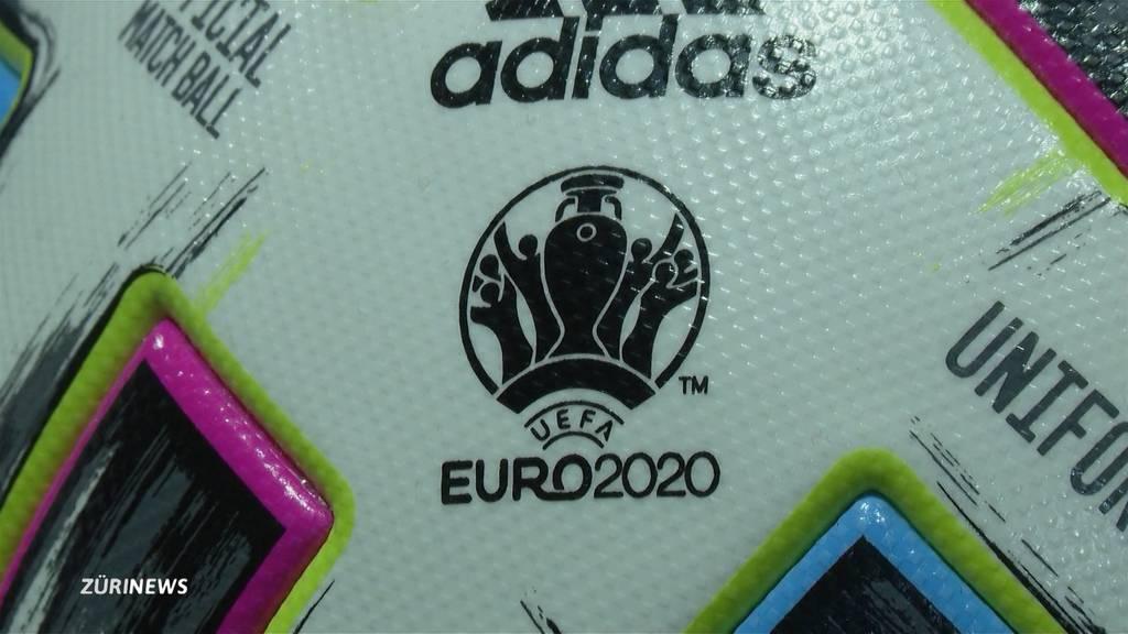 Fussball-EM: Frauen kaufen so viele Trikots wie noch nie