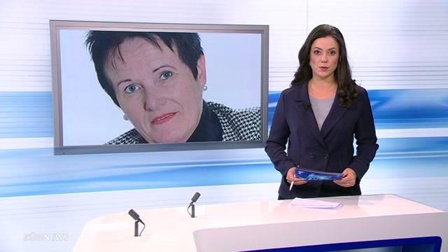Stadträtin aus Opfiken erhält horende IV-Rente