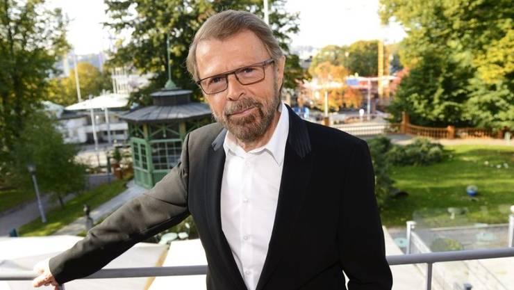 Bandmitglied Björn Ulvaeus verspricht die neuen Abba-Songs für 2020, wahrheitsgemäss, wie er sagt. (Archiv)