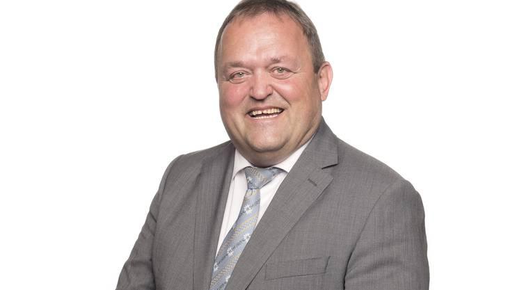 Martin Wernli, Thalheim, SVP (mit 3979 Stimmen gewählt), bisher