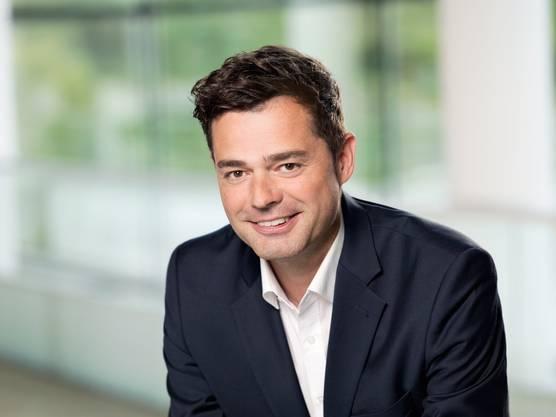 CDU-Chef Mike Mohring.