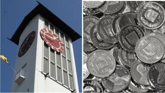 """Um von der Kirchensteuer befreit zu werden, braucht es eine """"unzweideutige Austrittserklärung"""" an die Kirche. (Symbolbild)"""