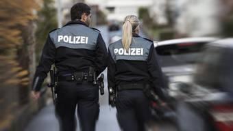 «Alle Bürgerinnen und Bürger werden mit diesem Gesetz einem kollektiven Generalverdacht unterstellt», so das Referendumskomitee gegen das Polizeigesetz.