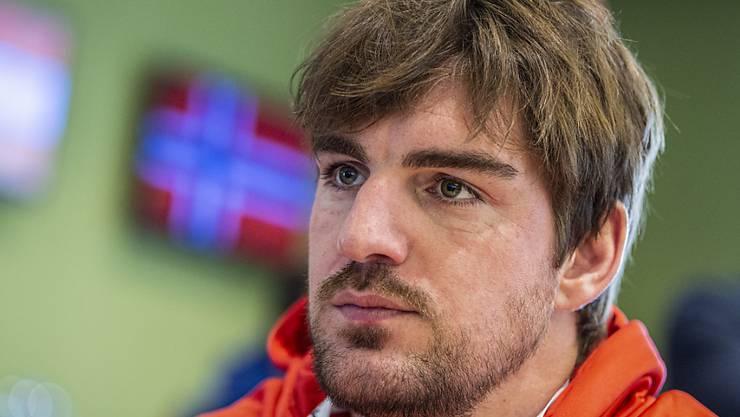 Reto Berra bleibt bis 2024 Goalie von Fribourg-Gottéron
