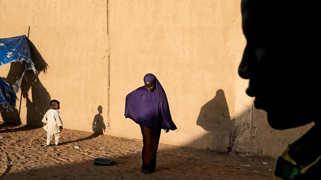 Michael Zumstein gewinnt den «Swiss Press Photo»-Preis in der Kategorie «Ausland» mit der Serie «La vie après Boko Haram».