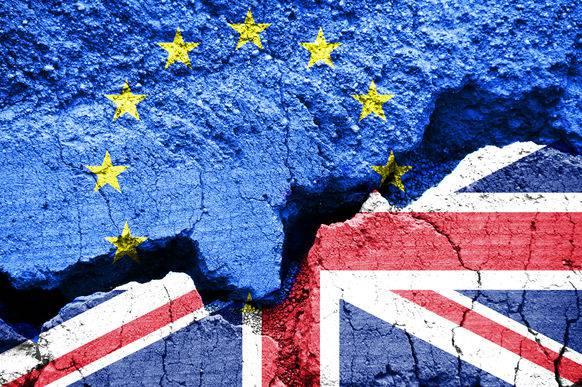 Die Zeit wird knapp: Am 31. Oktober soll England aus der EU austreten – wenn vorher keine Alternative ausgehandelt wird.
