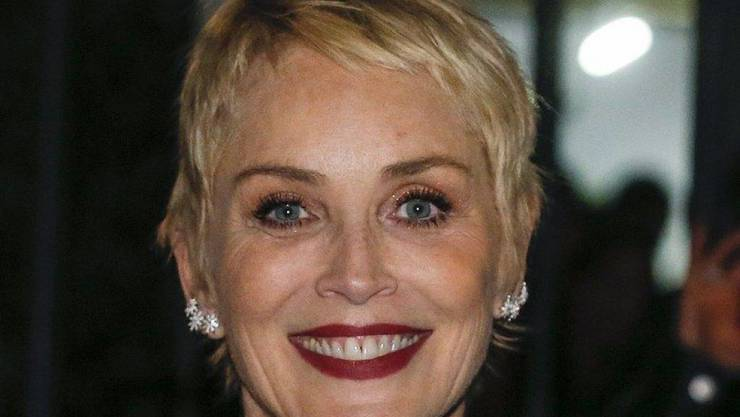 Mit 60 sieht Sharon Stone immer noch blendend aus. Dass sie mit dem 41-jährigen italienischen Immobilienmakler Angelo Boffa verlobt ist, ist allerdings ein Gerücht. (Archivbild)