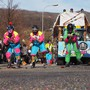 Kinderfasnacht in Wettingen 2020