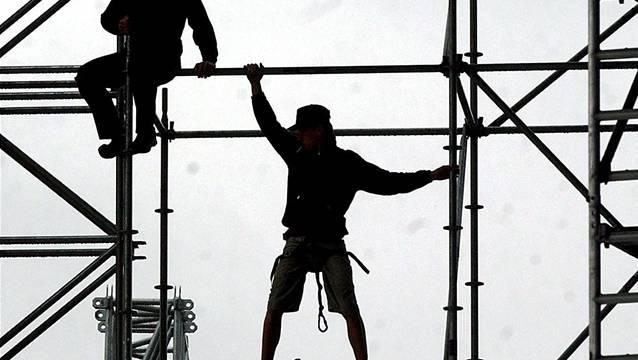 Eine Stimme fehlte im Landrat: Nun muss über die Schwarzarbeit-Gesetze abgestimmt werden.