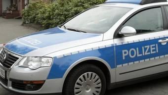 Polizeiauto in Niedersachsen (Symbolbild)