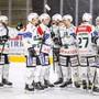Eishockey, Swiss League: HC Sierre-EHC Olten (21.11.20)