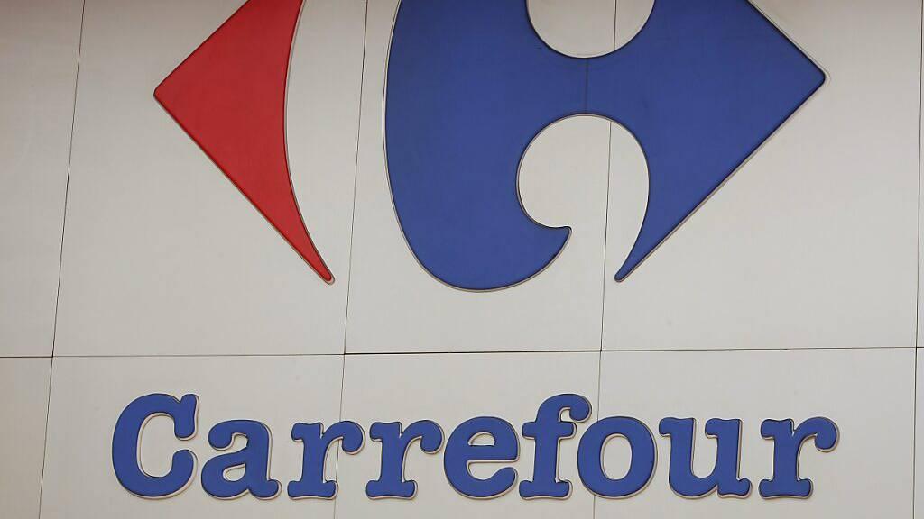 Frankreichs Finanzminister sagt «Non» zu einer Übernahme Carrefours