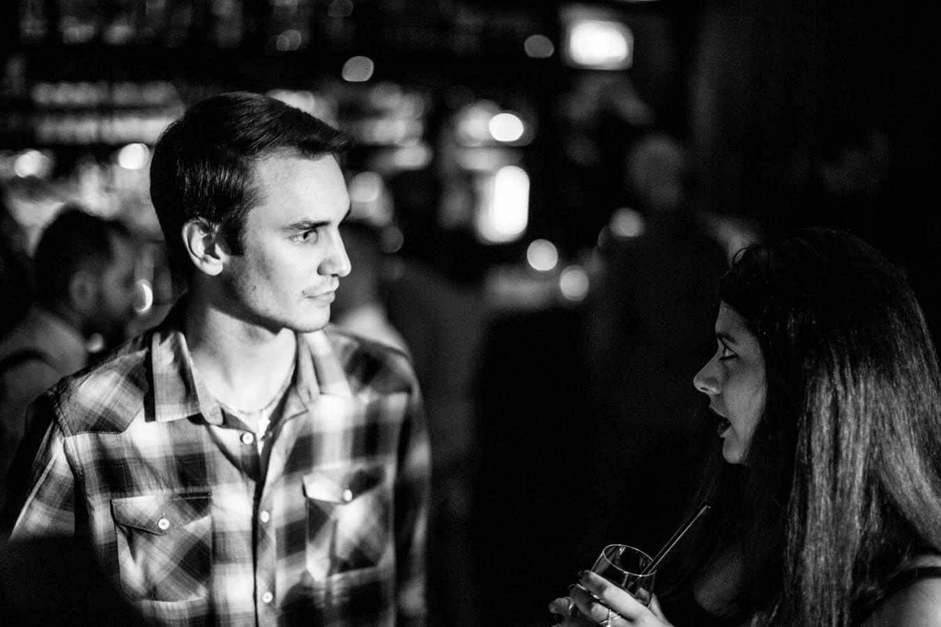 Das war die FridayNite Party im März 2017 (© Amanda Nikolic)